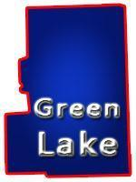 Green Lake County WI Waterfront Real Estate for Sale