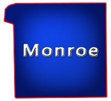 Monroe County WI Waterfront Real Estate for Sale