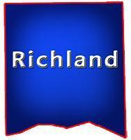 Richland County WI Waterfront Real Estate for Sale