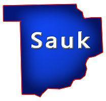 Sauk County WI Waterfront Real Estate for Sale