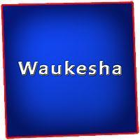 Waukesha County WI Waterfront Real Estate for Sale