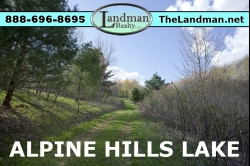 1802835, Deeded Access to Private Lake