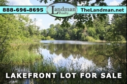1881311, Friendship Lake Frontage Lot for Sale